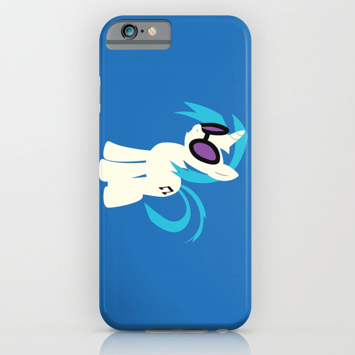 dj Vinyl Case dj Pon-3 Vinyl Scratch Iphone