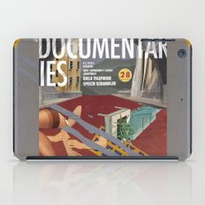 Vans and Color Magazine Customs iPad Case