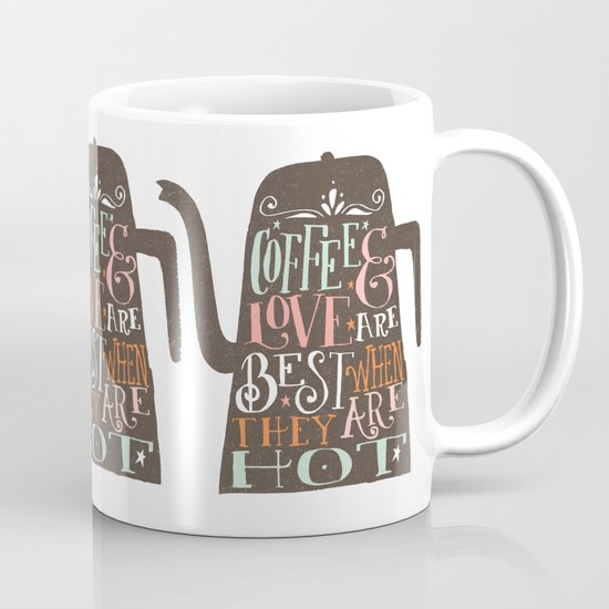 COFFE & LOVE Mug
