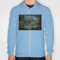 Central Park Bridge Hoody