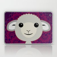 Big Sheep Laptop & iPad Skin