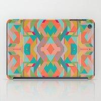 Aztek iPad Case