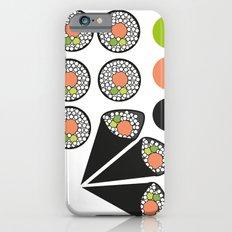 I love sushi iPhone 6s Slim Case