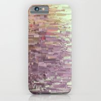 iPhone & iPod Case featuring Mini square colors by Jorieanne