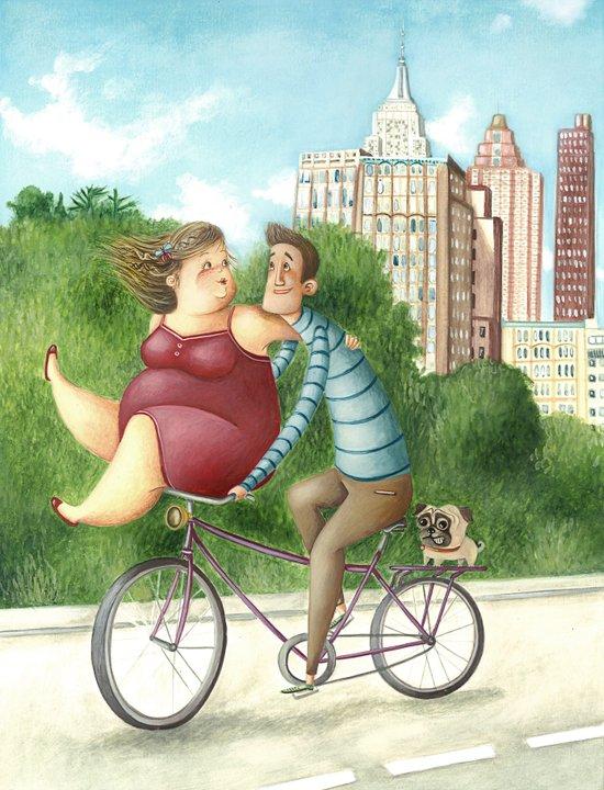 Unconditional Love Art Print