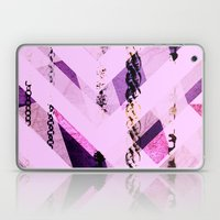 Abstract #4 Laptop & iPad Skin
