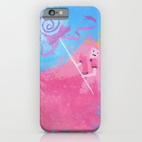 science iPhone & iPod Cases featuring Science! by Melissa Smith