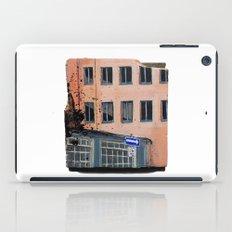 Landscape V iPad Case