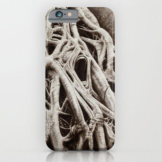 Urlo Radici iPhone & iPod Case