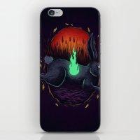 337 iPhone & iPod Skin