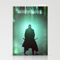 Morpheus Stationery Cards