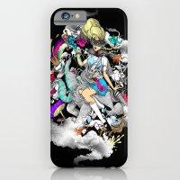 Alice Is Not In Wonderland iPhone 6 Slim Case