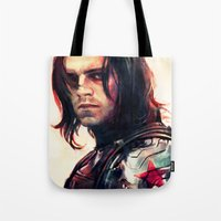 Left Me For Dead Tote Bag