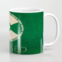 Exposed Mug