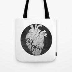 I Heart Astoria Too Tote Bag