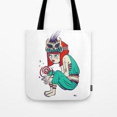 Voodoo magic Tote Bag