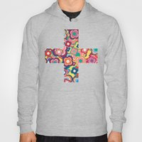 All the Pretty Colors Hoody