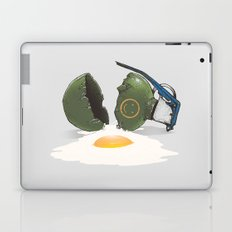 Eggsplosion Laptop & iPad Skin