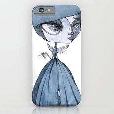 lighter please... iPhone 6 Slim Case