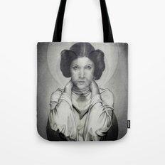 Star Wars Princess Leia Tote Bag