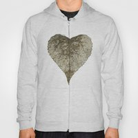 heart nature Hoody
