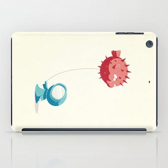 Balloon iPad Case
