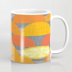 Squeeze Me.Chrome Mug