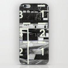 PD3: GCSD98 iPhone & iPod Skin
