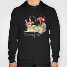 C is for Clownfish Hoody