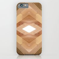 iPhone & iPod Case featuring Architecture III by Nicole Mason-Rawle