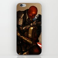 SWTOR - You're Wise To K… iPhone & iPod Skin