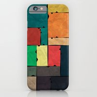 Frames Of Life iPhone 6 Slim Case