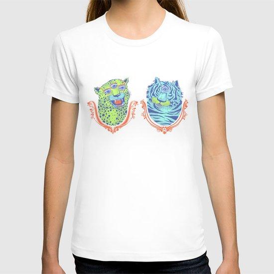 Stephan and Steve T-shirt