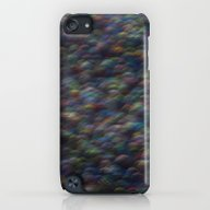 Cosmos Pixel iPod touch Slim Case