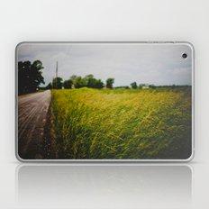 Earth & Wind Laptop & iPad Skin