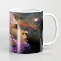 Starborn Mug