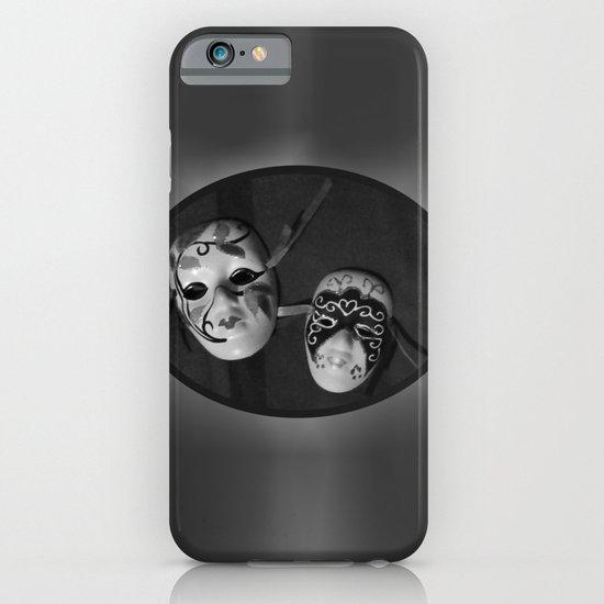 The Masquerade iPhone & iPod Case