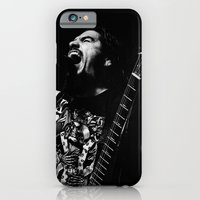 Machine Head iPhone 6 Slim Case