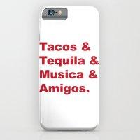 Great Weekends iPhone 6 Slim Case