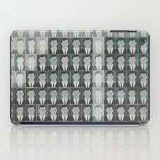 The working class iPad Case