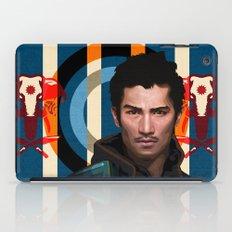 Far Cry 4 - Ajay Ghale iPad Case