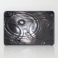 Tears of Mercury iPad Case