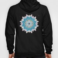 MAGIC FLOWER MANDALA Hoody