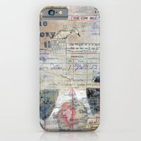 The Story Of The Cow Bel… iPhone 6 Slim Case