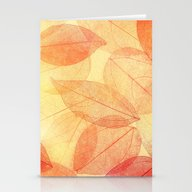 AUTUMN - For Iphone Stationery Cards