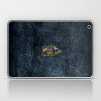 PlayPause Laptop & iPad Skin