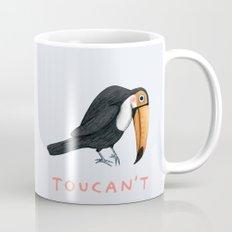 Toucan Toucan't Mug