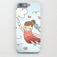 Flying Dreams iPhone 6 Slim Case