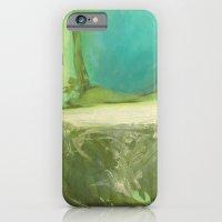 under water iPhone 6 Slim Case