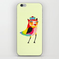 All Eyes On Me iPhone & iPod Skin